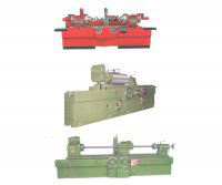 Cylindrical & Roll Grinding Machine