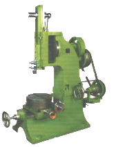 Heavy Duty Sloting Machine